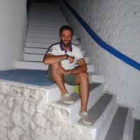 Dimitris Batsiakos
