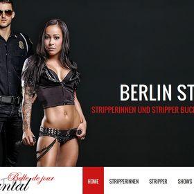 Berlin Striptease