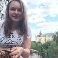 Evgenia Finoshkina