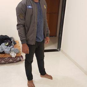 Ram Pathak