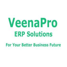 VeenaPro ERP Solutions
