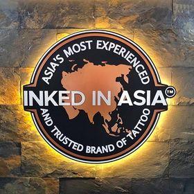 Inked in Asia | Tattoo Studio Phuket