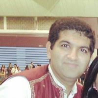 Khushil Gokani