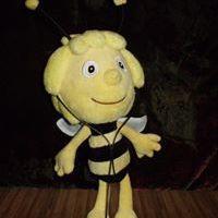 Maja Včielka