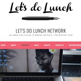 Lets Do Lunch Network