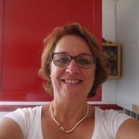 Cathy Hurand