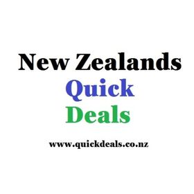 Quick Deals NZ