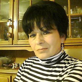 Ilona Szalainé Hegyeshalmi