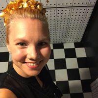 Annika Sivonen