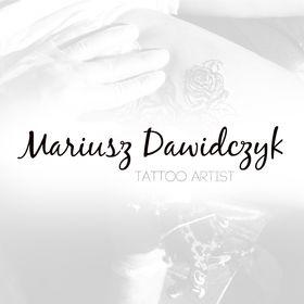 Mariusz Dawidczyk