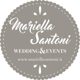 Mariella Santoni Wedding & Events Planner