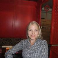 Nadya Volzhina