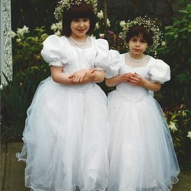 Best Friend Bridal