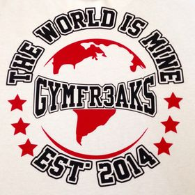 GYMFR3AKS
