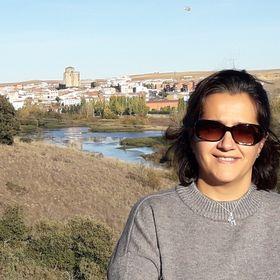 Pilar Briñón