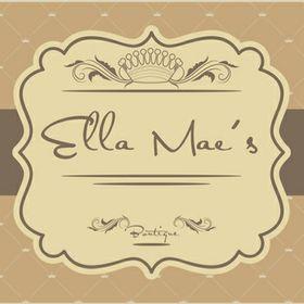 Ella Mae's Boutique