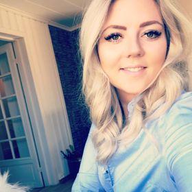 Hanne Rishaug