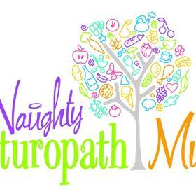 Naughty Naturopath Mum