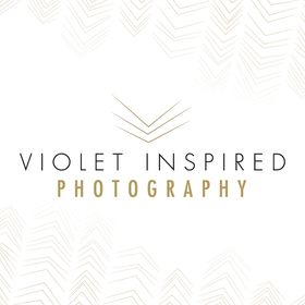 Violet Inspired Photography