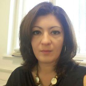 Andrea Keszler