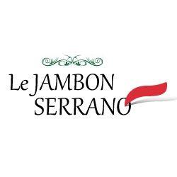 Le Jambon Serrano