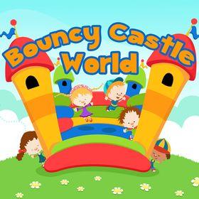 Bouncy Castle World