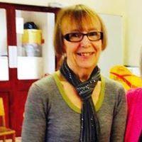 Maureen Hawkins