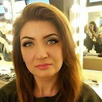 Cristina Grigore
