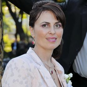 Paula Macovei-Culache