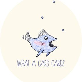 What A Card Cards
