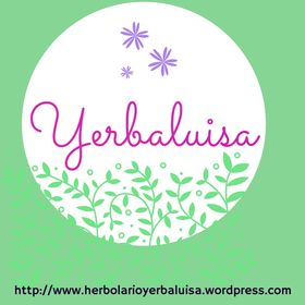 Herbolario yerbaluisa