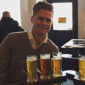 Kristian Vassjø