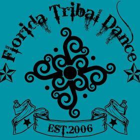 Florida Tribal Dance