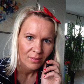 Elisabeth Bäckström