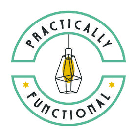 Practically Functional - Jessi Wohlwend