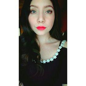 Katherine Arias