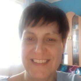 Gabriella Mátéffy