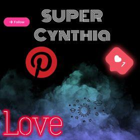 SUPER Cynthia (*^ω^*)