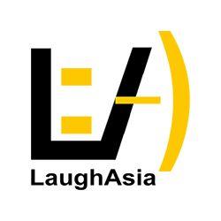laugh asia
