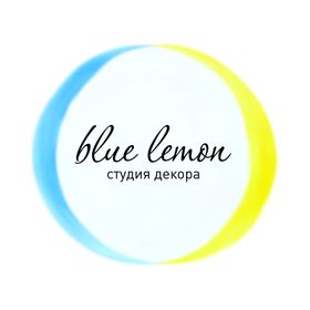 Blue Lemon