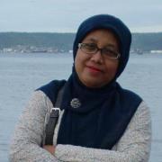 Anita Rudyawati