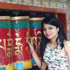 Suruchika Gupta