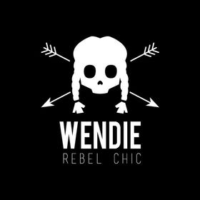 WENDIE REBEL CHIC