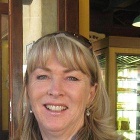 Sharon Beningfield