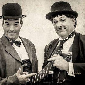 Laurel & Hardy Lookalikes