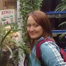 Lengyel Ilona