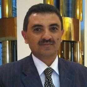 Khaled Alduais
