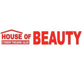 House of Beauty Eyebrow Threading