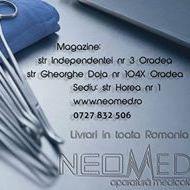 Neomed Aparatura Medicala
