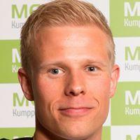 Mikko Räbinä